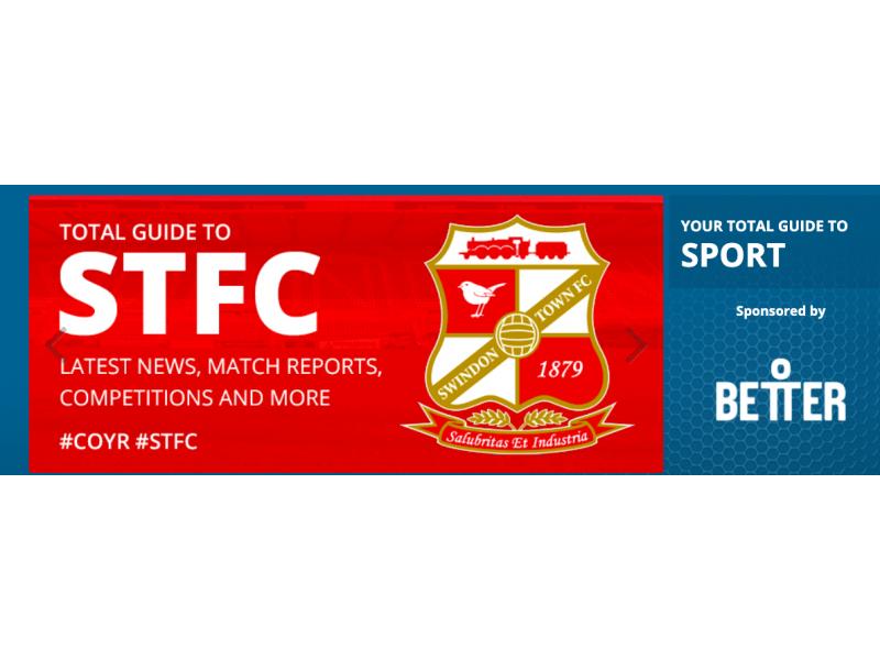 Total Sport Swindon Sponsorship