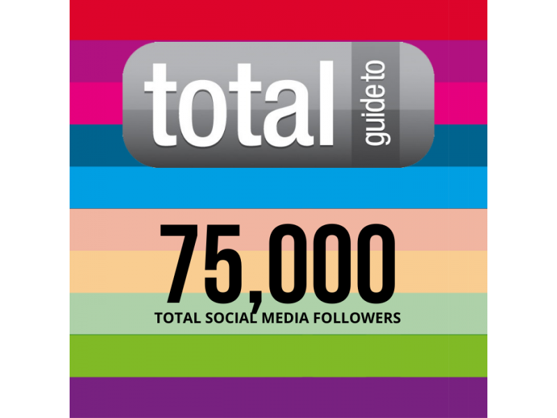 Sponsorship of Total's Social Platforms