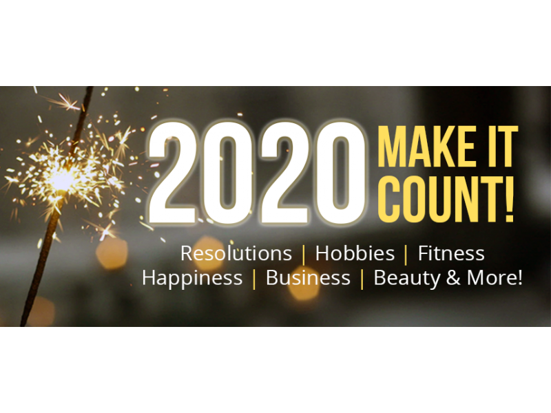2020 - Make it Count Package