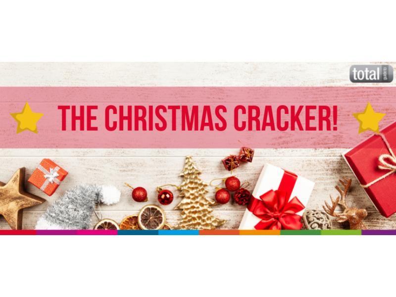 Bath Christmas - The Christmas Cracker