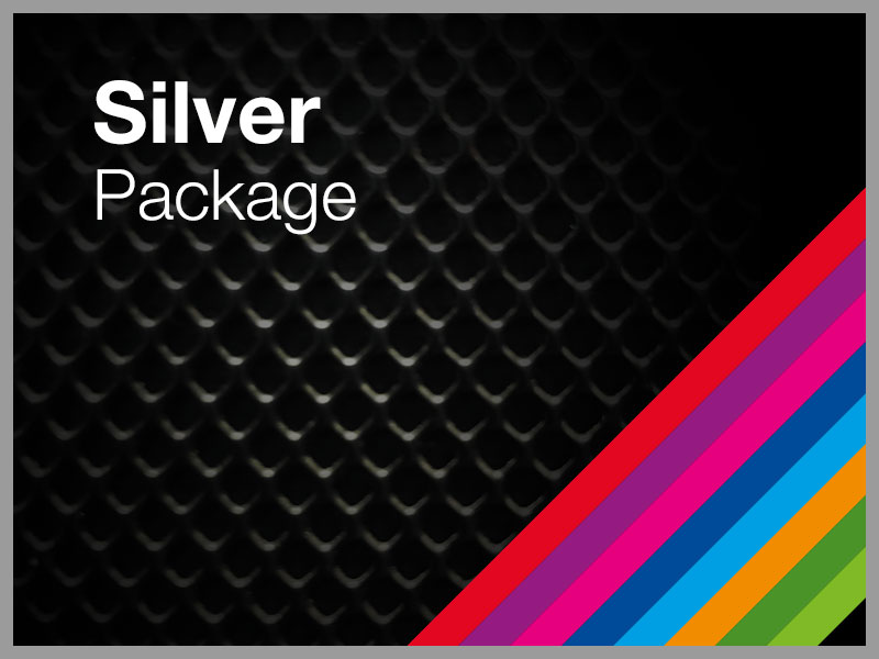 Silver Package - Bristol