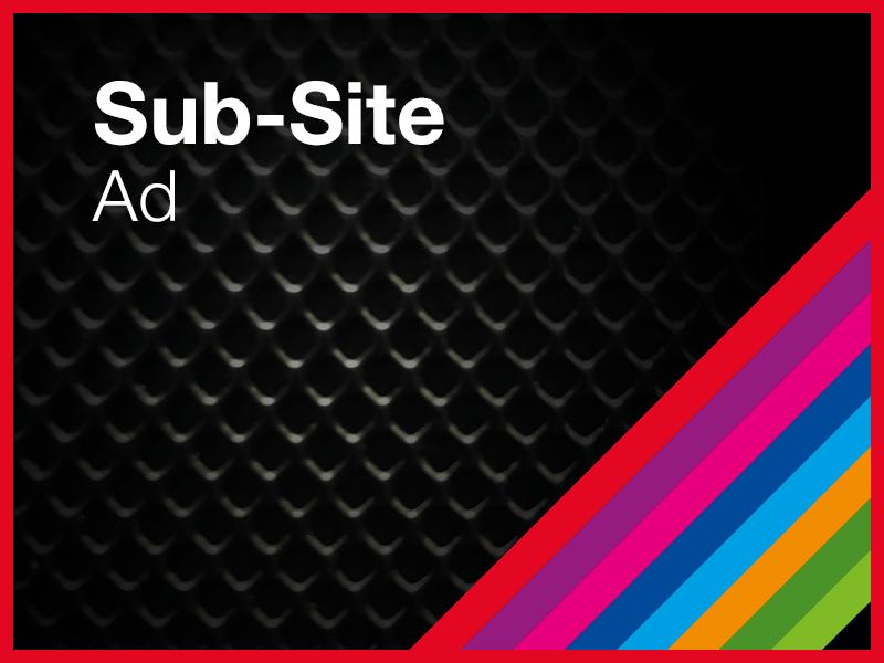 Sub-Site Ad